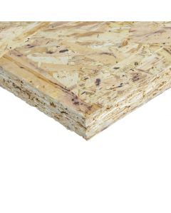 PLYWOOD OSB 3 2440 X 1220 X 18mm FSC MIX 70% CU-COC-839723