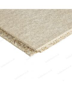 M/RESISTANT CHIPBOARD FLOORING 2400X600 T&G 18MM P5          FSC MIX 70% CU-COC-839723