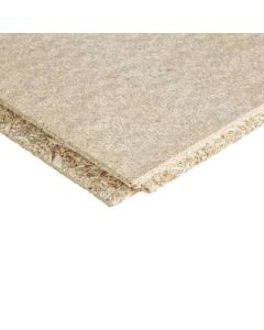 M/RESISTANT CHIPBOARD FLOORING 2400X600 T&G 22MM P5  FSC MIX 70% CU-COC-839723