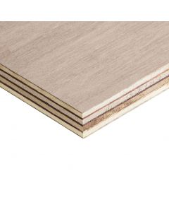 PLYWOOD 2440 x 1220MM MARINE 25MM