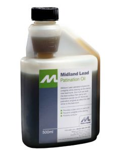 MULTI-PAT PATINATION OIL 500ML