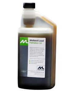 MULTI-PAT PATINATION OIL 1LTR
