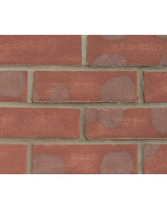 FORTERRA ATHERSTONE RED MULTI PRESSED FACING BRICKS - PACK OF 495