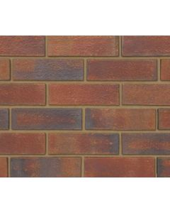 IBSTOCK ALDERLEY BURGUNDY FACING BRICKS - PACK OF 500