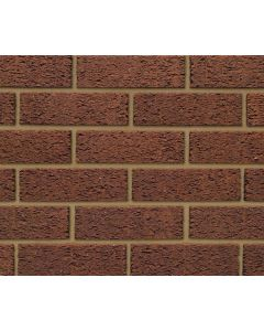 IBSTOCK ALDRIDGE MULTI RUSTIC 73MM FACING BRICKS - PACK OF 292
