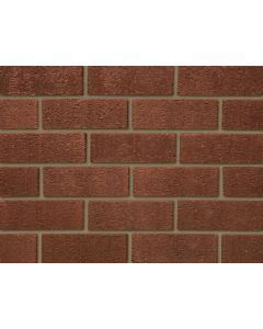 IBSTOCK ANGLIAN RED RUSTIC 73MM FACING BRICKS - PACK OF 292