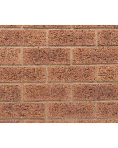 IBSTOCK ARLEY RED RUSTIC 65MM FACING BRICKS - PACK OF 430