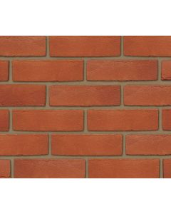 IBSTOCK BERKSHIRE ORANGE STOCK FACING BRICKS - PACK OF 475