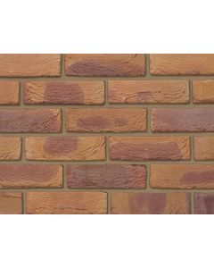IBSTOCK BRADGATE PURPLE FACING BRICKS - PACK OF 430