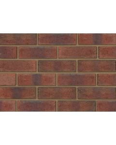 IBSTOCK BURNTWOOD RED RUSTIC FACING BRICKS - PACK OF 316