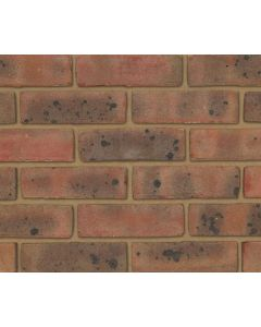 IBSTOCK CAPTIAL BROWN MULTI STOCK FACING BRICKS - PACK OF 475
