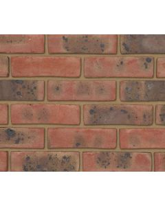 IBSTOCK CAPITAL MULTI STOCK FACING BRICKS - PACK OF 475