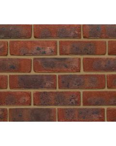 IBSTOCK CISSBURY RED MULTI FACING BRICKS - PACK OF 475