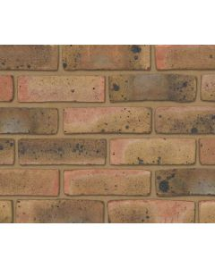 IBSTOCK COLERIDGE YELLOW MULTI STOCK FACING BRICKS - PACK OF 500