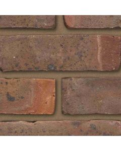 IBSTOCK COLLINGTON BLEND FACING BRICKS - PACK OF 500