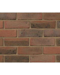 IBSTOCK COTTAGE MIXTURE STOCK FACING BRICKS - PACK OF 500