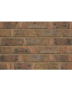 IBSTOCK CROWBOROUGH MULTI STOCK FACING BRICKS - PACK OF 500