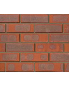 IBSTOCK DORKING MULTI WIRECUT FACING BRICKS - PACK OF 500
