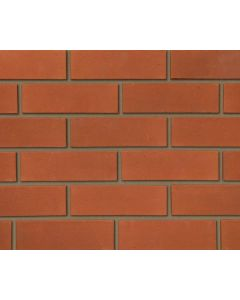 IBSTOCK DORKING RED WIRECUT FACING BRICKS - PACK OF 500