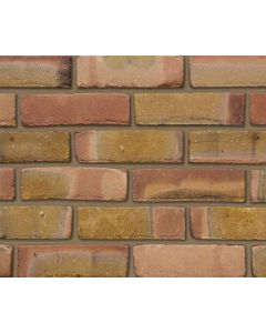 IBSTOCK FUNTON ORCHARD MIXTURE STOCK FACING BRICKS - PACK OF 500