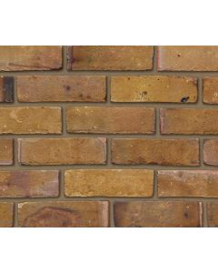IBSTOCK FUNTON SECOND HARD STOCK FACING BRICKS - PACK OF 500
