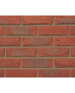 IBSTOCK GROSVENOR AUTUMN FLAME STOCK FACING BRICKS - PACK OF 430
