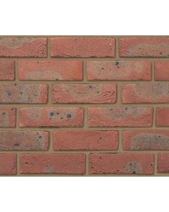 IBSTOCK GROSVENOR COUNTY MIXTURE STOCK FACING BRICKS - PACK OF 430