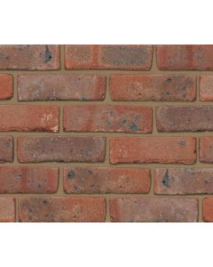 IBSTOCK HAMSEY MIXED STOCK FACING BRICKS - PACK OF 370