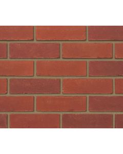 IBSTOCK HERITAGE RED BLEND STOCK FACING BRICKS - PACK OF 500
