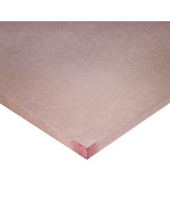 £20.25 PER SHEET - 6MM X 1220MM X 2440MM CLASS B FIRE RETARDENT MDF BOARD - PACK OF 120