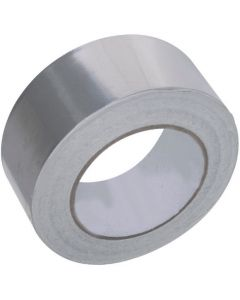 ALUMINIUM FOIL JOINT TAPE 45M X 75MM